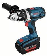 Perceuse-visseuse Bosch GSR 36 VE-2-LI