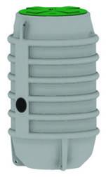 Flygt (Xylem) MICRO 10 1300 DXVM 50-7 (A enterrer) (5860901)