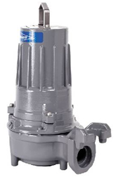Pompe de relevage submersible Flygt (Xylem) D 3068