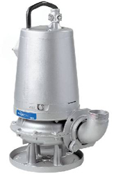 Pompe de relevage submersible Flygt (Xylem) D 3080