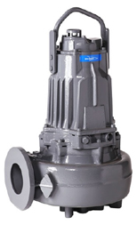 Pompe de relevage submersible Flygt (Xylem) D 3152