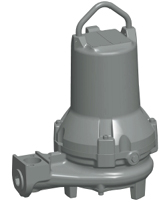 Electropompe submersible Flygt (Xylem) M 3090