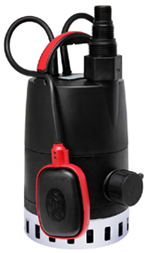 Pompe submersible vide-cave Grundfos UNILIFT CC