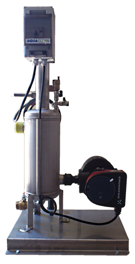 module de d sembouage grundfos aquaclean a65 aquaclean a65 motralec. Black Bedroom Furniture Sets. Home Design Ideas