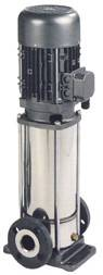 Pompe de surpression Guinard MULTINOX