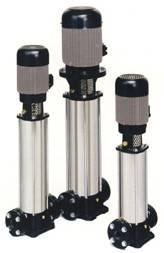 Pompe de surpression Guinard VE