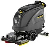 Autolaveuse Karcher B 60 W VERSION DISQUES