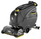 Autolaveuse Karcher B 80 W VERSION ROULEAUX