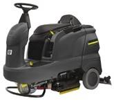 Autolaveuse Karcher B 90 R CONFORT BP PACK