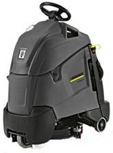 Autolaveuse Karcher BD 50/40 RS Bp Pack