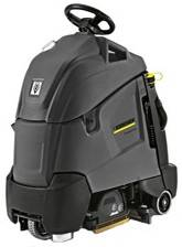 Autolaveuse Karcher BR 55/40 RS BP PACK