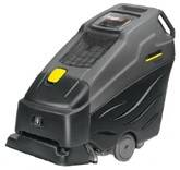Autolaveuse Karcher BRC 50/70W BP PACK