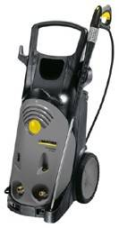 Karcher HD 10/25 S/SX/S PLUS