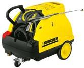 Karcher HDS 550 C ECO