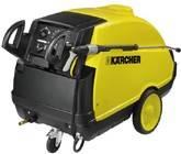 Karcher HDS 801 E
