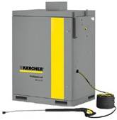 Karcher HDS-C 7/11 Steel