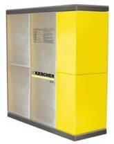 Karcher SB-C 2000