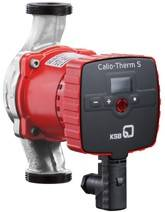 Ksb CALIO-THERM S