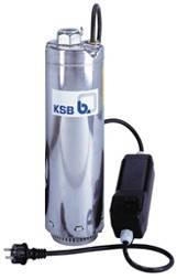 Ksb IXO