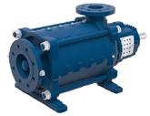 Lowara (Xylem) E-MPA 400J/H 560 KW 3000 TR/MIN