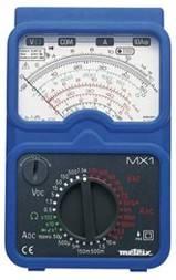 Metrix MX 1