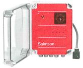 Salmson CSP