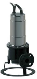 Pompe submersible de relevage à roue dilacératrice Salmson ROCSAN SDL