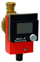 Salmson THERMO'CLOCK